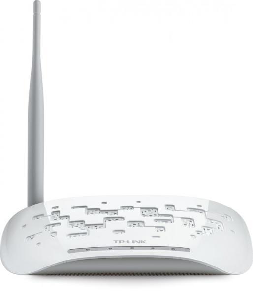 Access point | Punkt dostępowy WiFi TP-Link TLWA701ND,0
