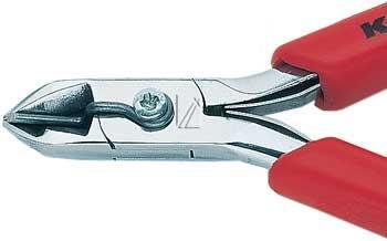 Szczypce boczne 7712115 Knipex,0