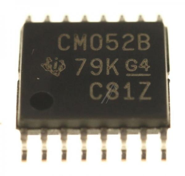 CD4052BPWR Układ scalony,0