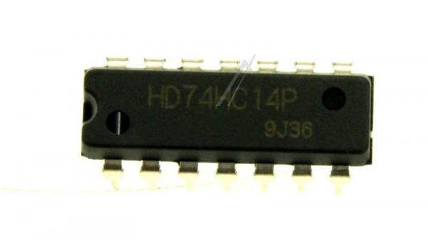 SN74HC14N Układ scalony,0