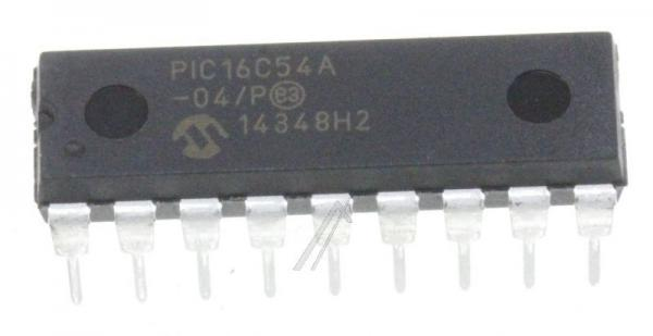 Mikroprocesor PIC16C54A-04/P,0