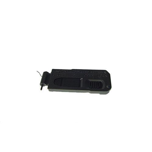 VYK3K74 klapka na baterie srebrna PANASONIC,0