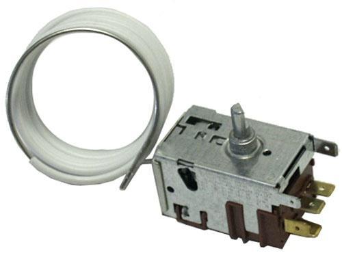 Termostat 077B7003 chłodziarki do lodówki Electrolux 960007474,0