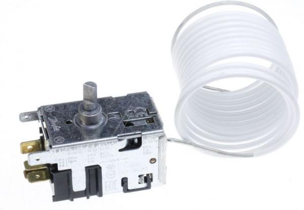 Termostat 077B7003 chłodziarki do lodówki Electrolux 960007474,1