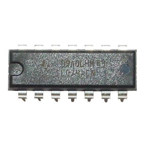 TL074ACN Układ scalony IC,0