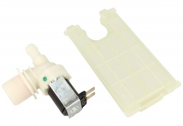 Elektrozawór pojedynczy do zmywarki Siemens 00167025,0