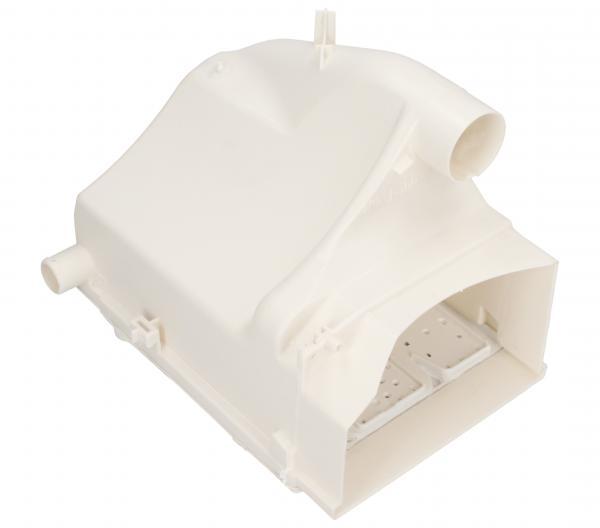 Obudowa   Komora szuflady na proszek do pralki Whirlpool 481241888026,0