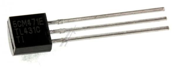 TL431CLP Układ scalony,0