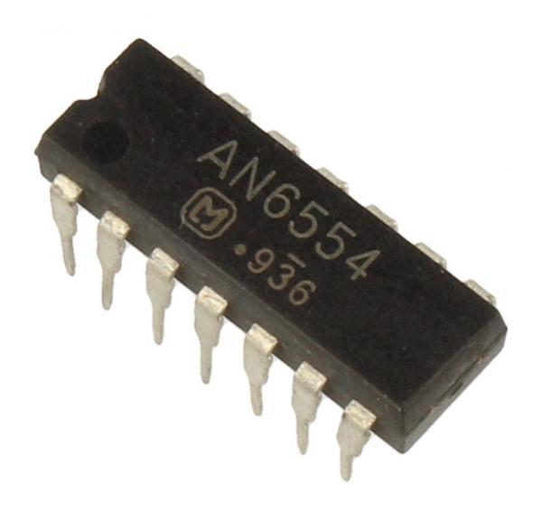 AN6554 Układ scalony IC,0