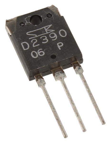 2SD2390 Tranzystor TO-3P (npn) 150V 10A 5MHz,0