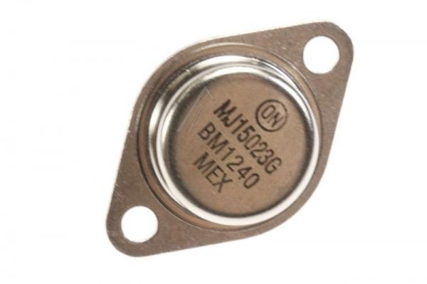 MJ15023G Tranzystor TO-3 (pnp) 200V 16A 4MHz,0