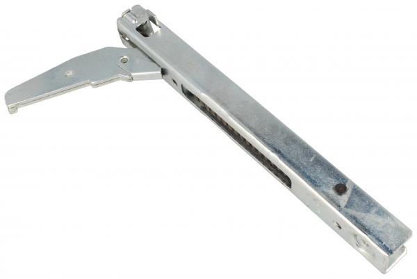 Zawias lewy drzwi do piekarnika Siemens 00267374,0
