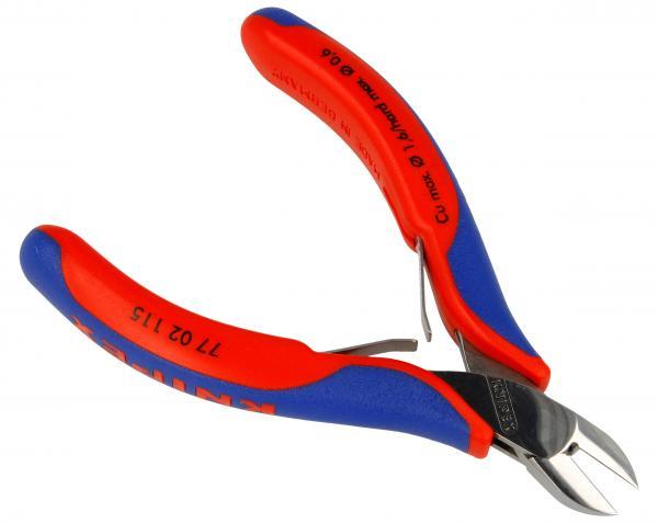 Szczypce boczne 7702115 Knipex,0