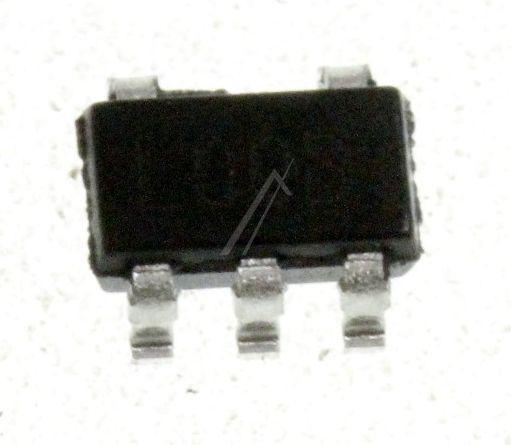 LP2980IM533NOPB SPANNUNGSREGLER LDO, +3,3V/0,05A, SMD SOT-23-5PINS TEXAS-INSTRUMENTS,0
