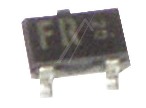 2SA1037 Tranzystor SOT-23 (pnp) 50V 0.15A 120MHz,0