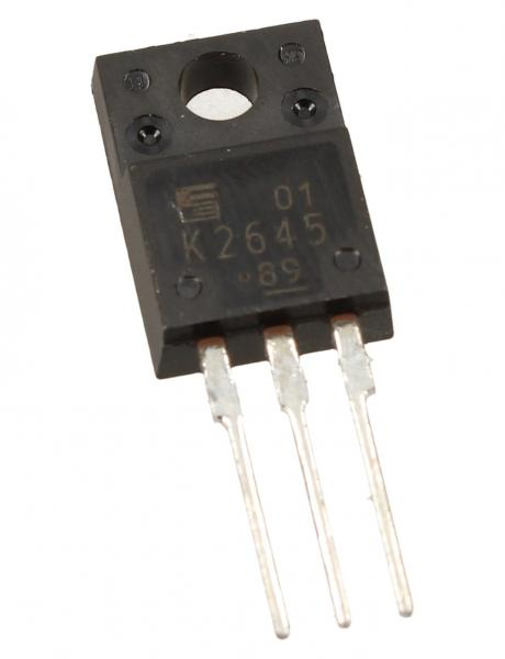 2SK2645 Tranzystor TO-220 (n-channel) 600V 9A 40MHz,0