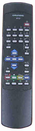 TP763TVK Pilot GRUNDIG,0