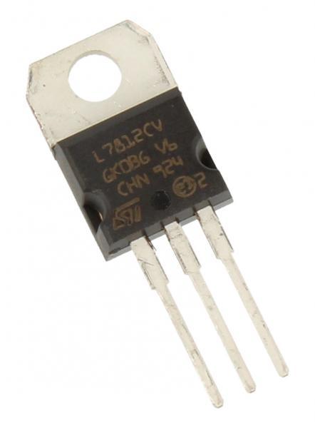 L7812CV Układ scalony (stabilizator plusowy),0