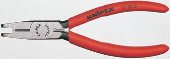 Zaciskarka końcówek przewodów elektycznych 975001 Knipex,0