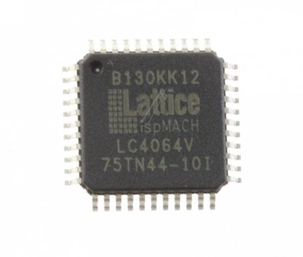 LC4064V75TN44C IC CPLD 64MC 7.5NS 44TQFP LATTICE SEMICONDUCTOR,0