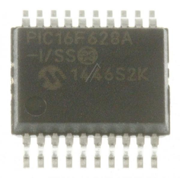 Mikroprocesor PIC16F628A-I/SS,0