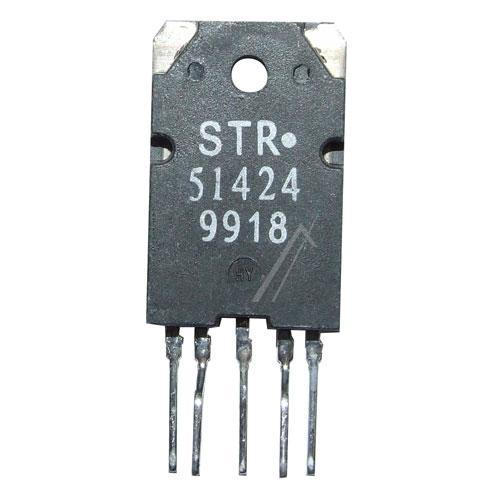 STR51424M Układ scalony IC,0