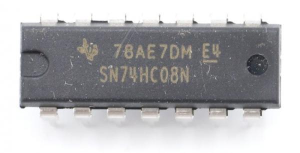 74HC08N Układ scalony,0