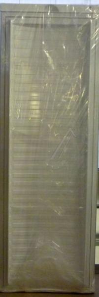 20669268 DOOR ASSY/362SL-MH-CT(9006) WHITE-PRP VESTEL,0