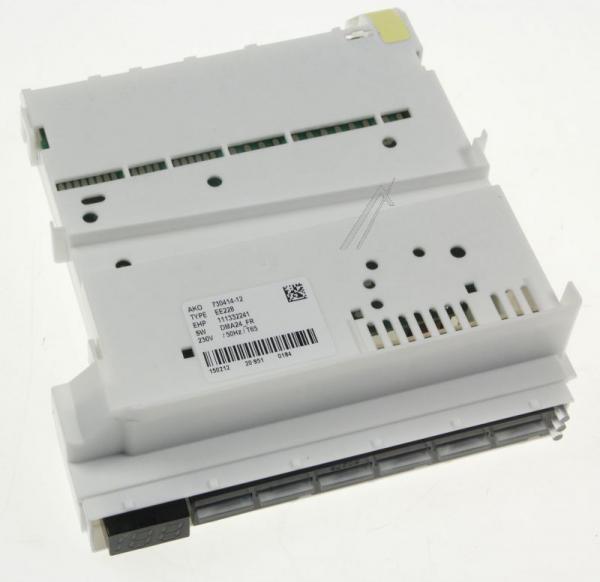 Moduł sterujący (w obudowie) skonfigurowany do zmywarki 973911936243030,0