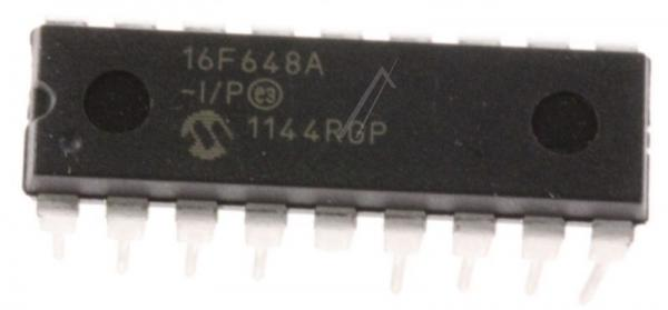 Mikroprocesor PIC16F648A-I/P,0