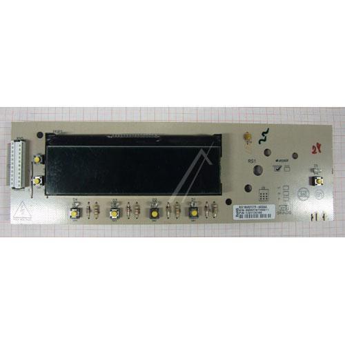 Moduł | Wyświetlacz sterujący skonfigurowany do zmywarki 1731170100,0
