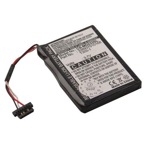 Bateria | Akumulator do nawigacji,0