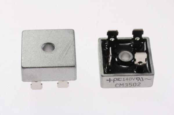CM3502 Mostek prostowniczy 200V 35A,0