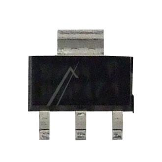BSP171P Tranzystor SOT-223 (p-channel) 20V 1.9A 40MHz,0