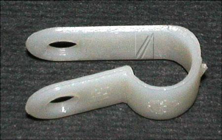 Mocowanie | Uchwyt kabla do lodówki DA6520110B,0