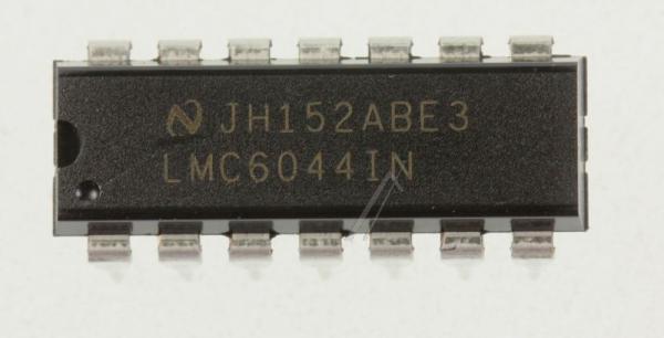 LMC6044INNOPB Układ scalony,0