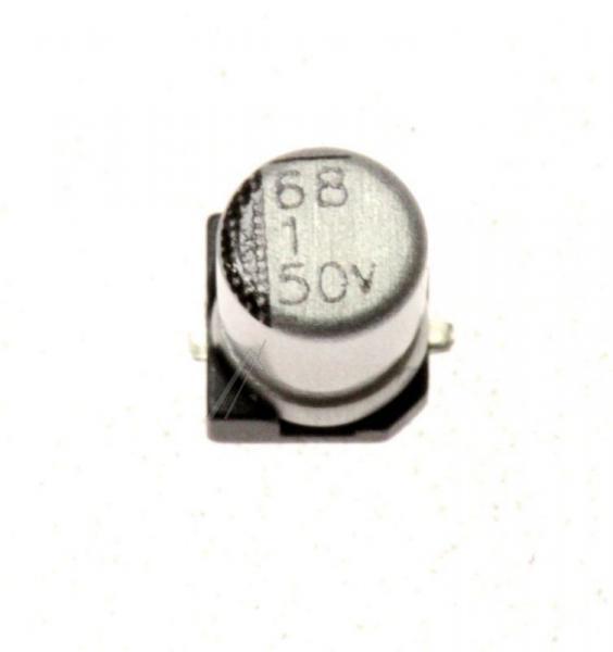 1uF | 50V Kondensator elektrolityczny SMD SAMSUNG 2402000170,0