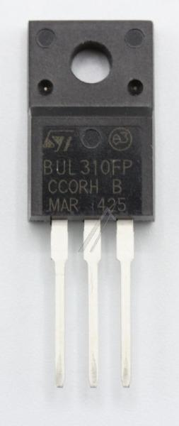 BUL310FP Tranzystor TO-220 (npn) 500V 5A 12.5MHz,0