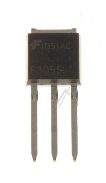 FD3055 Tranzystor TO-251 (n-channel) 60V 11A 10MHz,0