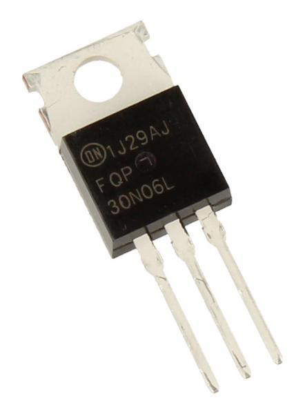 FQP30N06L Tranzystor MOS-FET TO-220 (n-channel) 60V 32A 4.7MHz,0