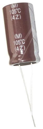 3300uF   16V Kondensator elektrolityczny 105°C 25mm/16mm,0