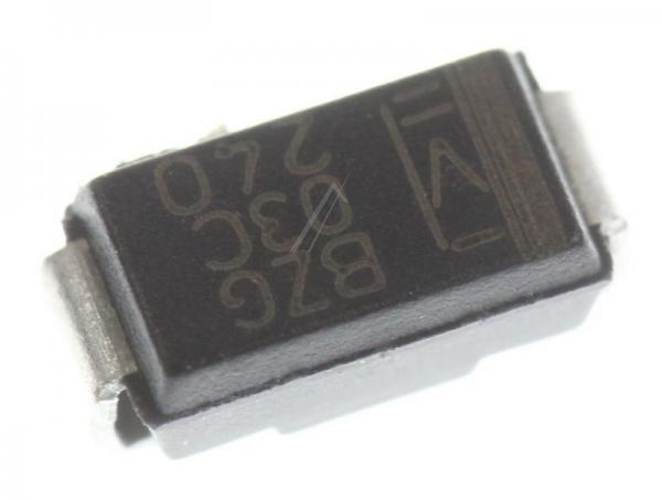 BZG03C240TR LEAD-FREE Dioda Zenera,0