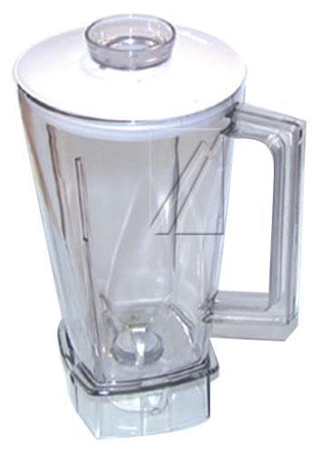 Dzbanek | Pojemnik blendera kompletny do robota kuchennego Rowenta AAE201,0