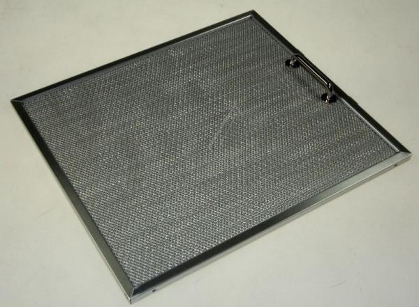 Filtr przeciwtłuszczowy aluminiowy (kasetowy) do okapu 481945858612,0