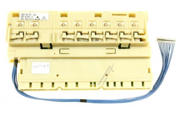 Programator | Moduł sterujący (w obudowie) skonfigurowany do zmywarki Siemens 00264633,0