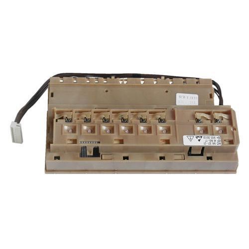 Programator | Moduł sterujący (w obudowie) skonfigurowany do zmywarki Siemens 00264633,3