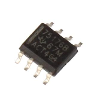 75176B Układ scalony IC,0