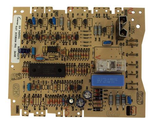 Programator | Moduł sterujący skonfigurowany do zmywarki 31X8104,0