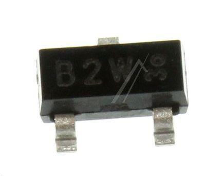 BSV52,215 BSV52.215 Tranzystor SOT-23 (npn) 12V 100mA 500MHz,0