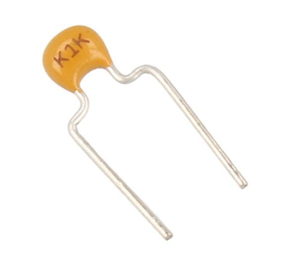0.1uF | 100V Kondensator ceramiczny,0